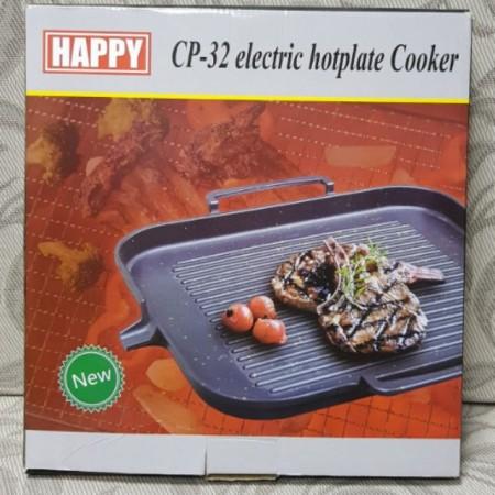 韓式電磁爐烤盤麥飯石  家用不粘無煙烤肉  排油烤盤