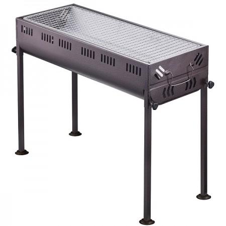 妙管家福滿堂烤肉爐HKR-7500 適合8-12人 烤網經SGS檢驗不含重金屬☆内附炭盤 增加熱效率