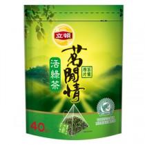 立頓茗閒情 - 活綠茶包(40入/包)