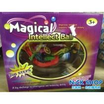 益智 3D迷宮魔球 3D智力球 現貨+預購