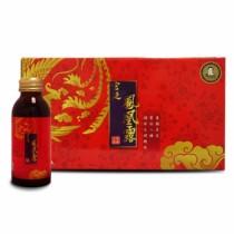 林天樹生技-宮廷鳳凰露(100ML*10瓶)*1盒(買2送1)