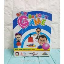 氣球爆爆樂 兒童玩具新年歡樂玩具 吹氣球遊戲(吹氣球爆爆樂) 親子互動遊戲 派對桌遊