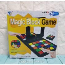 魔術益智積木 兒童玩具過年歡樂玩具 益智遊戲魔術方塊