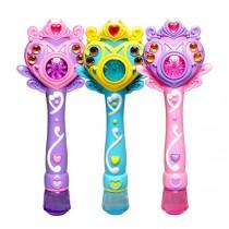魔法泡泡棒 海洋之星魔法泡泡棒聲光泡泡棒泡泡機泡泡槍泡泡電動兒童玩具