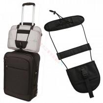 [買一送一]可調行李便捷伸縮帶 折疊式便攜行李袋 輕便可折 旅行包 行李箱 收納袋 購物包 整理袋 出國