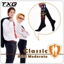 TXG 經典機能減壓襪-男女適用(基礎型)