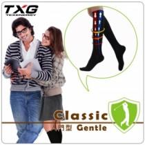 TXG 經典機能減壓襪-男女適用(入門型)