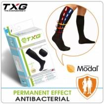 TXG 除臭機能減壓襪-男女適用(基礎型)