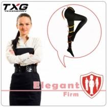 TXG 女用減壓褲襪-進階型