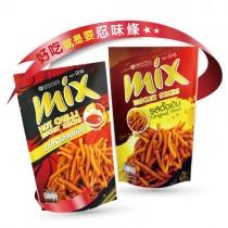 mix 忍味條 原味 / 泰式酸辣味 48包組