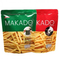 MAKADO薯條(海苔/鹽味) 48包組