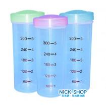 400cc水杯超值包 (刻度到300cc = 5湯匙)12入