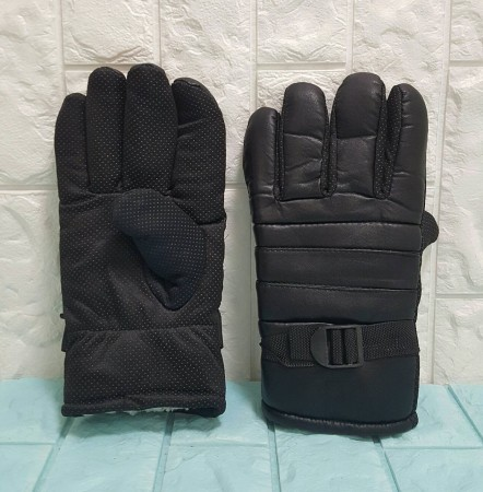 防滑保暖機車手套 多功能防滑耐磨保暖手套 交換禮物