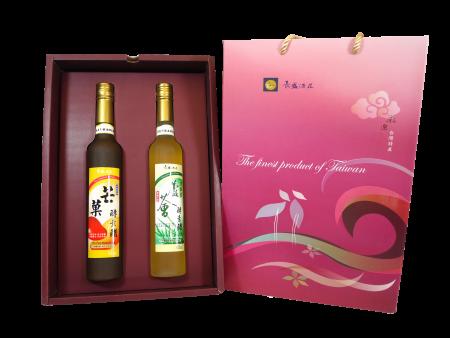 【長盛酒莊】果醋禮盒