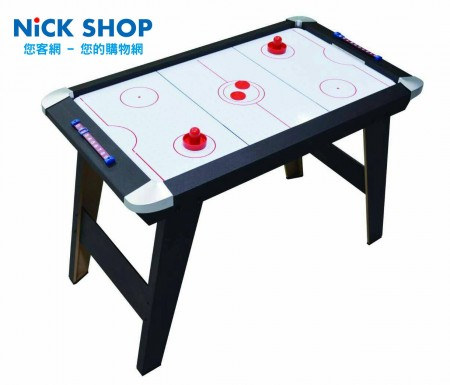 大型親子冰球桌 氣旋冰球球檯桌 冰球酒吧