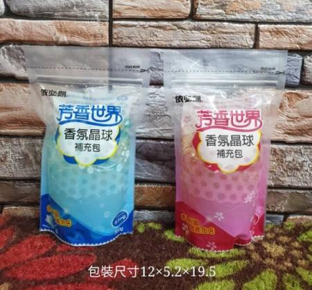依必朗香氛晶球補充包(300g) 萃取天然植物香精油 適用各種場所