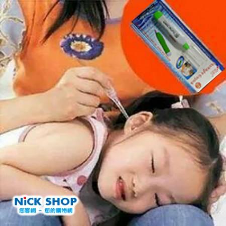 48hr快速出貨 /LED燈 挖耳棒 耳扒燈 挖耳棒 耳耙子 (3件組) 現貨+預購