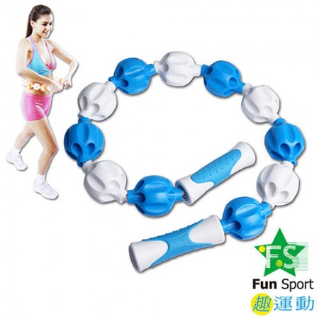 《Fun Sport》滾亦康按摩棒(珠繩款)(台製)