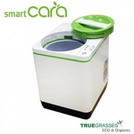 SmartCARA 卡拉廚餘機 全自動微電腦 One Touch