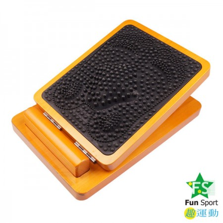 Fun Sport 好自然實木拉筋板-(足筋板/易筋板/易筋機)