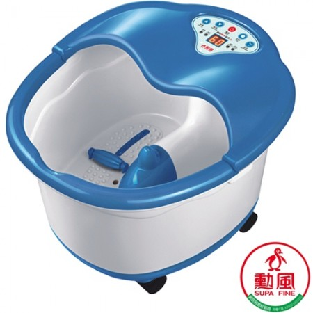 48小時快速出貨/ 降價品【勳風】 加熱式微電腦足浴機 HF-3657H 泡腳 加速循環