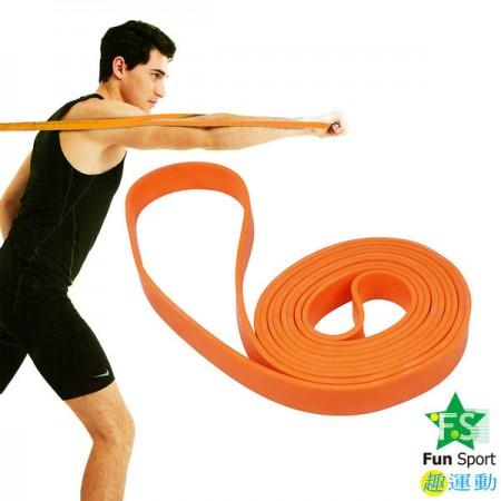 《Fun Sport》大力環(輕力款)-彈力肢體訓練帶(健身復健)/拉力環/橡膠環/伸展帶