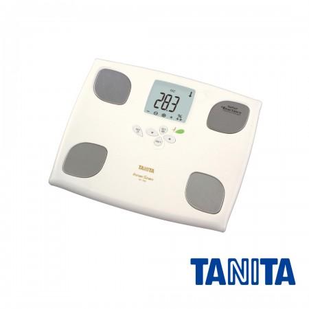 TANITA BC750-WH 十合一女性減重模式體組成計 體脂計 體重計(白)