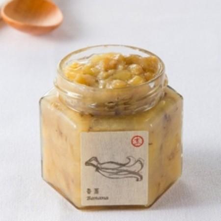 烹草本《烹石》香蕉核桃百合1號-125ML