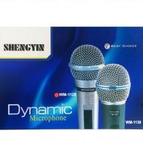 Shengyin wm-1128 有線麥克風
