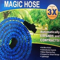 48小時到貨/MAGIC HOSE 15M多功能伸縮 水管 15M/50ft
