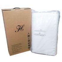 【海爾思康】 超舒適記憶枕 親水綿記憶枕 MDI記憶膠棉