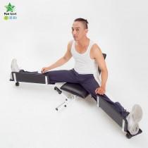 FunSport高級拉桿式擴腳器(拉筋器/劈腿器/擴腿器/拉筋器/劈腿機/開腿機)