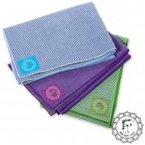 舒而護超細纖維多功能瑜珈鋪巾-送輕巧收納袋-FunSport