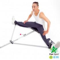 簡易式擴腳器/拉筋器-FunSport(拉筋器/劈腿器/擴腿器/拉筋器/劈腿機/開腿機)