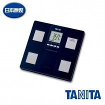 ★團購四台現折800元★TANITA BC706-DB 自動辨識功能體組成計 體脂計 體重計