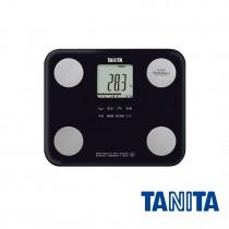 ANITA BC751-BK 七合一自動辨識體脂肪計 (黑)