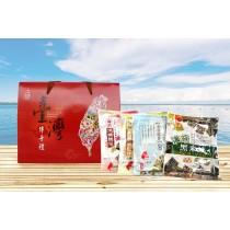 【上豐】綜合海苔燒禮盒