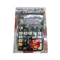 歌林 12位元液晶顯示計算機KEC-EH1253 中文稅率 含稅未稅