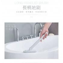 長柄海棉刷 海綿刷頭 長手柄 180度可旋轉 重量輕盈 磁磚 牆面 玻璃 浴  缸 馬桶 清潔刷 清除污垢 清潔