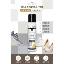 康朵鞋襪抗菌除臭奈米噴霧150ml 乾爽防霉 清新香氣 除臭噴霧