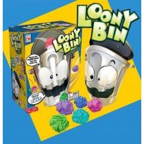 瘋狂垃圾筒 看誰的垃圾扔得準!新年歡樂兒童玩具
