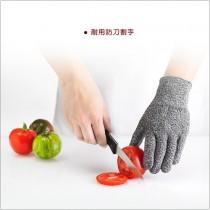 48hr 買一送一 出清/ 特價品  防割手套 無毒材質 手套