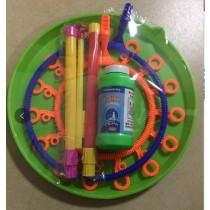 夢幻泡泡套裝 大泡泡幸福大泡泡魔法大泡泡套裝組兒童玩具