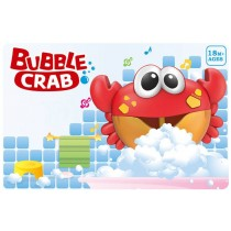 螃蟹泡泡機 歡樂泡泡螃蟹