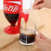 可樂開關飲用器 派對必備 飲水器 開關飲用器 可樂飲水機 創意派對飲料 迷你飲料分配器 廚房小工具