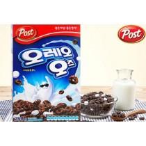(兩盒一組)OREO巧克力棉花糖麥片(一盒250g)
