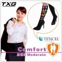 TXG 女用舒柔減壓襪-基礎型