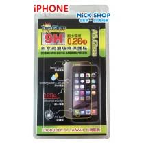 MONIA for iPHONE 專業保護貼 首選品牌 Zap.Glass 9H 疏水疏油玻璃保護貼