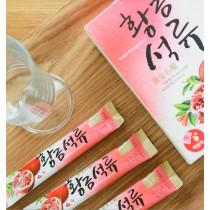 【韓國進口】韓國超紅 石榴系列藍莓系列 隨身包 一盒十入