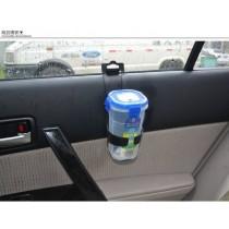 現貨多功能車用飲料架 超實用魔術活動置杯架多功能飲料架